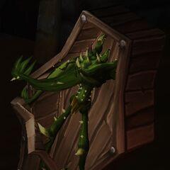 Gavid Coffin in Halloween Summoner's Rift