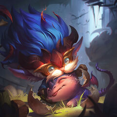 Dragon Trainer Heimerdinger
