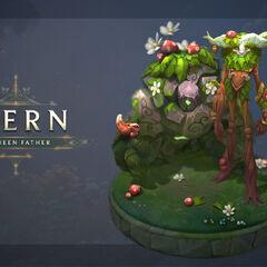 Ivern Model 8 (by Riot Artist <a href=
