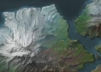 Shon Xan League Of Legends Wiki Fandom
