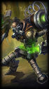 Singed HextecLoading