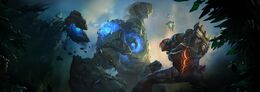 Summoner's Rift VU Promotional Image