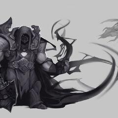 Yorick Update Concept 9 (by Riot Artist <a href=