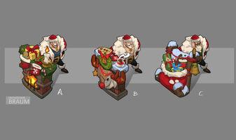Braum Weihnachts- Konzept 03