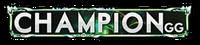 ChampionGG logo