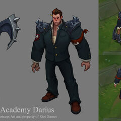 Academy Darius Concept (by Riot Artist <a rel=