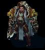 Darius Standard Darius (Bronze) M