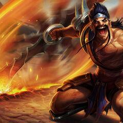 Draven el Gladiador
