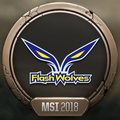 MSI 2018 Flash Wolves profileicon.png