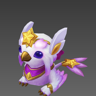 Star Guardian Silverwing