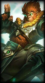 Wukong.Nefrytowy Smok Wukong.portret.jpg