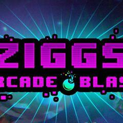 Thunderdome 2017: Ziggs Arcade Blast