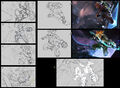Ezreal Arcade splash concept 01.jpg