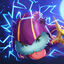Kennen Poro Icon