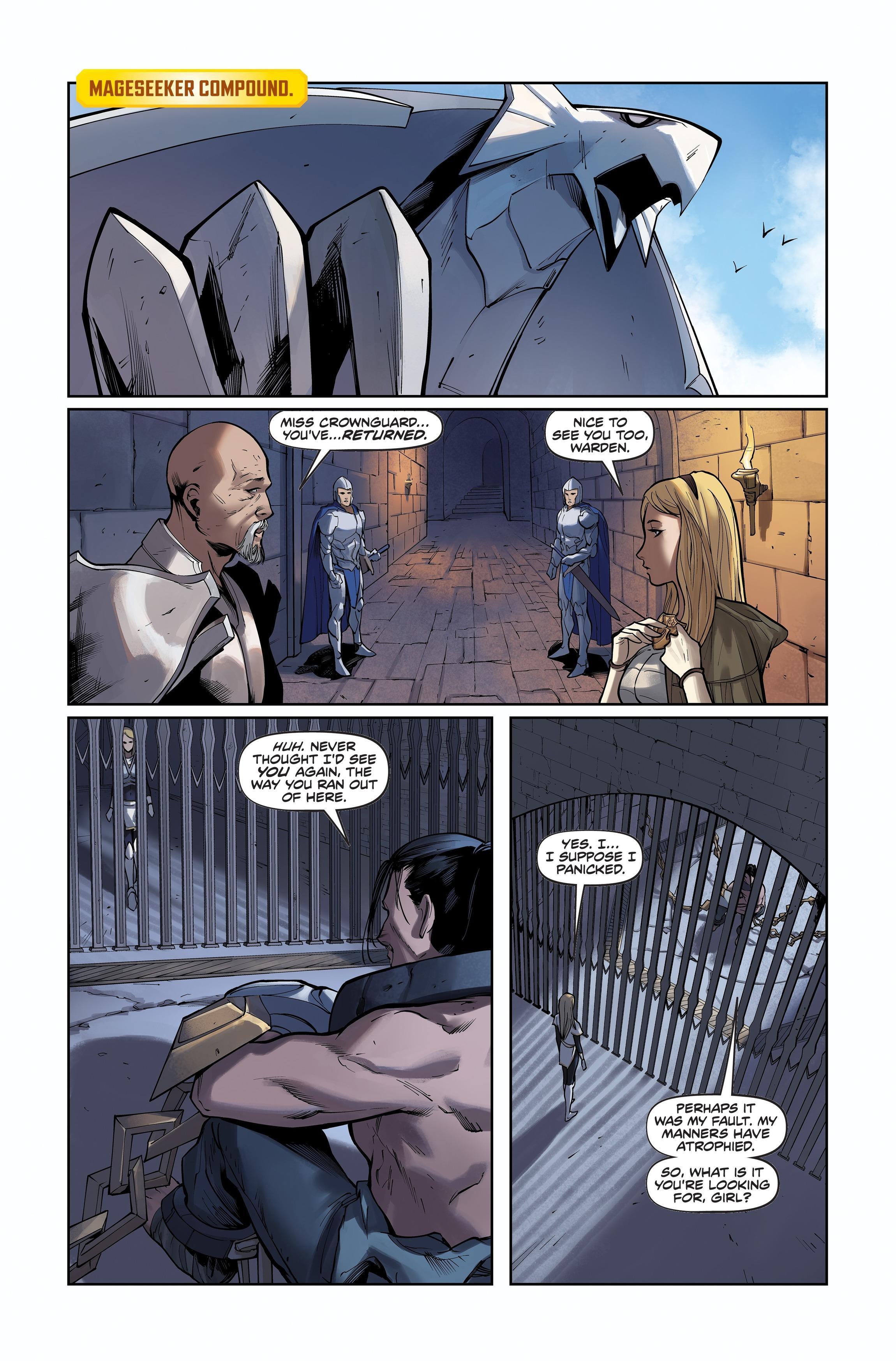 Lux Comic 2 pr03