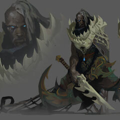 Pyke Concept 5 (by Riot Artists <a href=