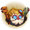 Raise your Dongers! Emote