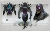 Zed Concept 02