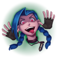Catch Me If You Can! Emote.png