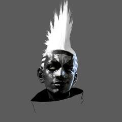 Ekko Concept 47 (by Riot Artist <a href=