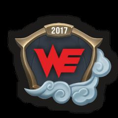 Mistrzostwa 2017 – WE