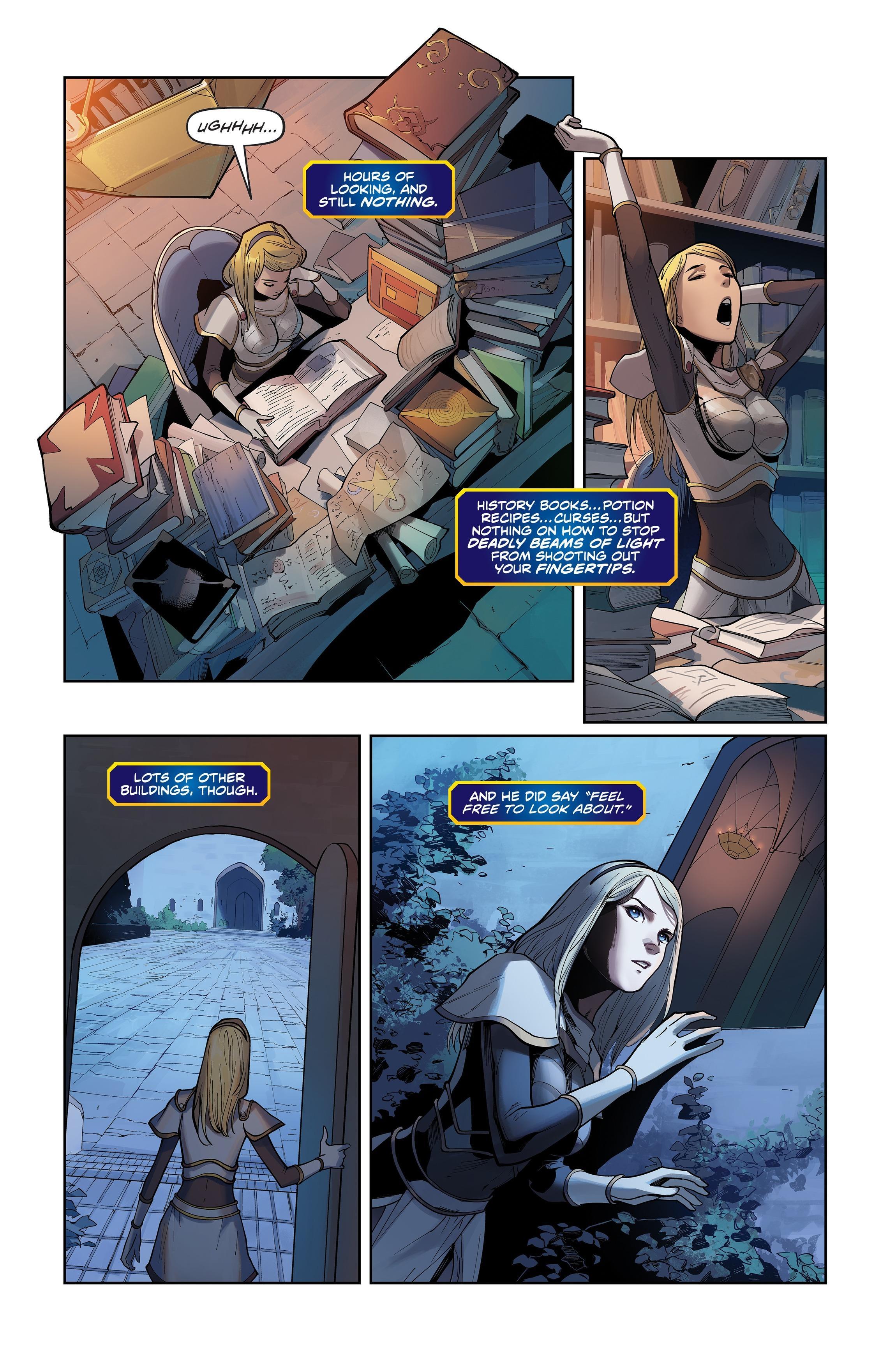 Lux Comic 1 pr14