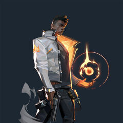 Phoenix Concept 4 (by Riot Artist <a href=