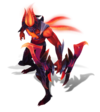 Varus Infernal (Ruby)