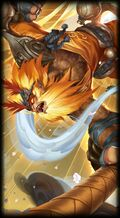 Wukong Strahlender Wukong L
