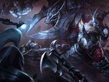Marauders Versus Wardens