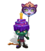 Amumu SurpriseParty (Amethyst)