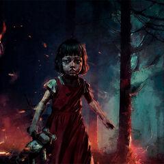 Grafika koncepcyjna - ANNIE: Pochodzenie 26