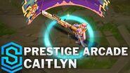 Arcade-Caitlyn (Prestige-Edition) - Skin-Spotlight