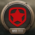 MSI 2018 Gambit Esports profileicon.png