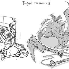 Pingu Concept 1