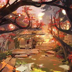 Spirit Blossom 2020 Promo 2 (by Riot Artist <a href=