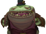 Tahm Kench/History