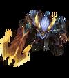 Trundle Dragonslayer (Catseye)