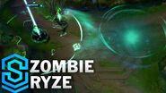 Zombie-Ryze - Skin-Spotlight