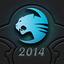 Team ROCCAT 2014 profileicon