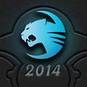 File:Team ROCCAT 2014 profileicon.png