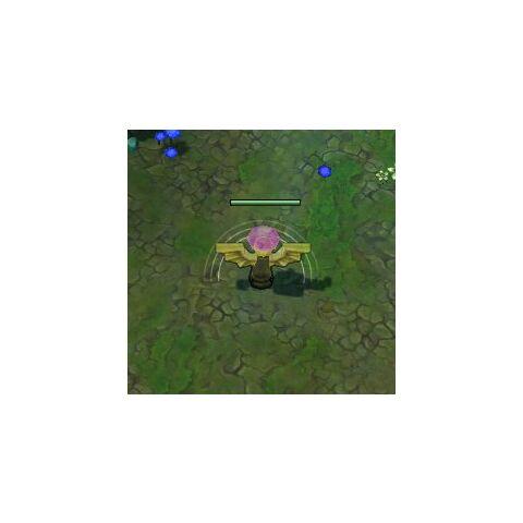 1st Vision Ward (pre - <a href=