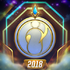 Worlds 2018 Commemoration profileicon