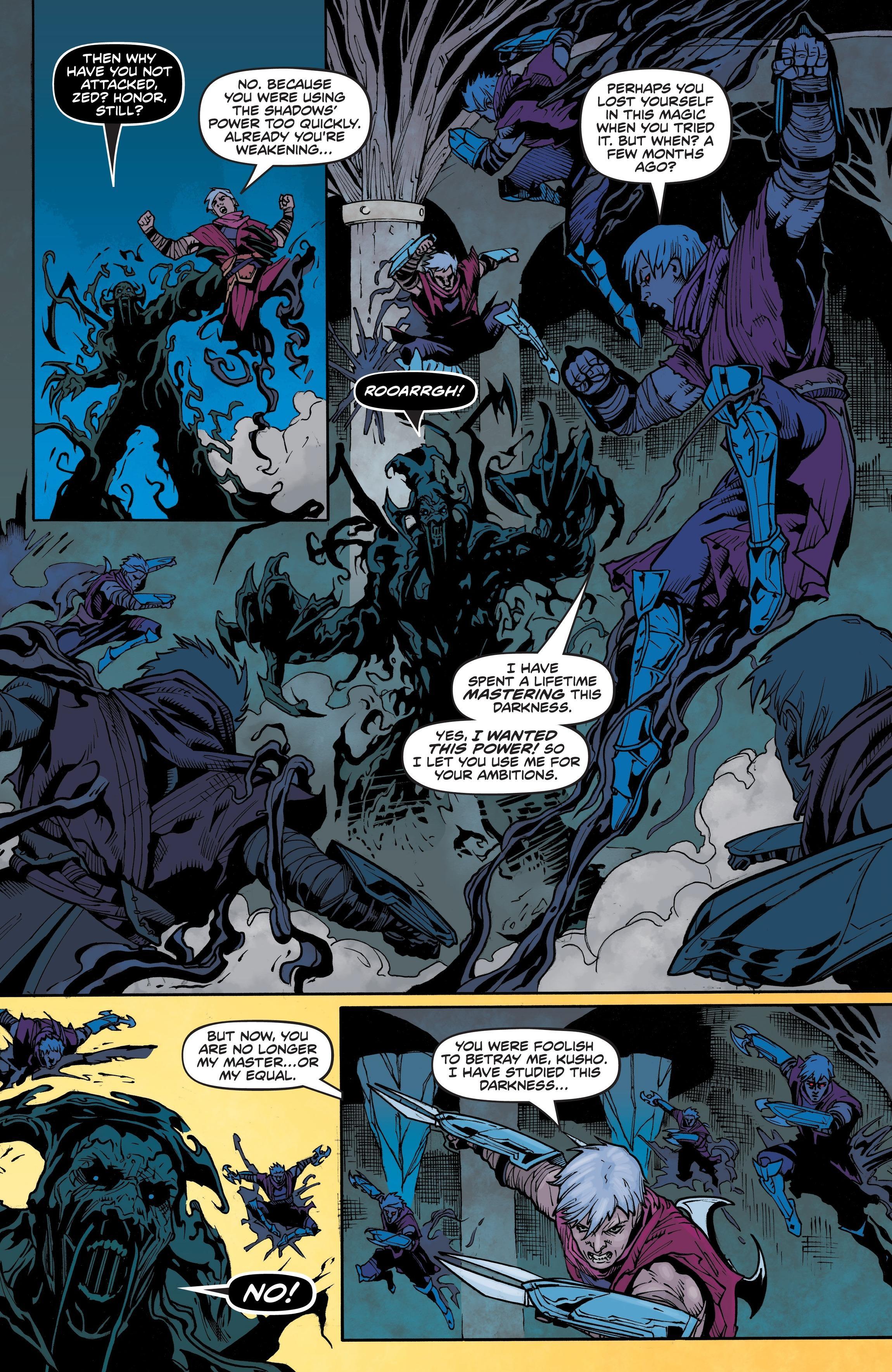 Zed Comic 6 pr20