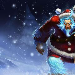 Świąteczny Nunu