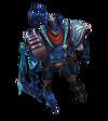 Darius High Noon-Darius (Saphir) M