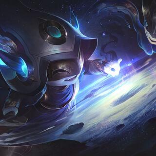 Cosmic Enchantress Lulu