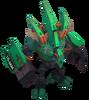Malphite Mecha-Malphite (Smaragd) M