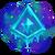 Potenziamento glaciale rune