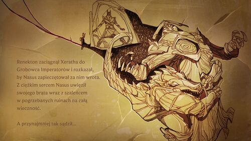 Shurima - Upadek Imperium 5